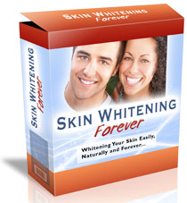 Does Skin Whitening Forever work